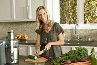 Elissa Goodman Kitchen