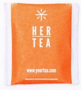 Her Tea