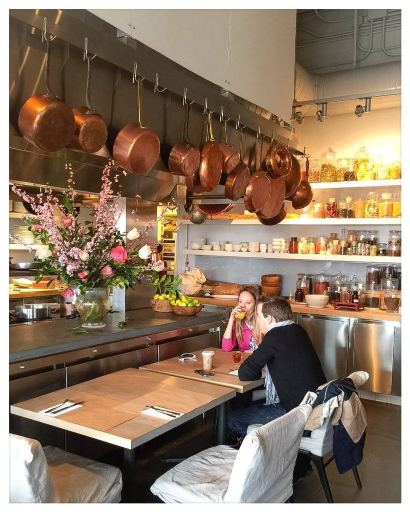 San Francisco 2016: Foodie Spots I'm Loving - JSHealth