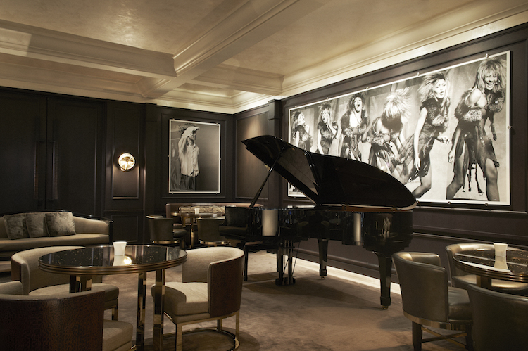 Bar & Lounge Piano