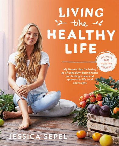 living-the-healthy-life-cover-si