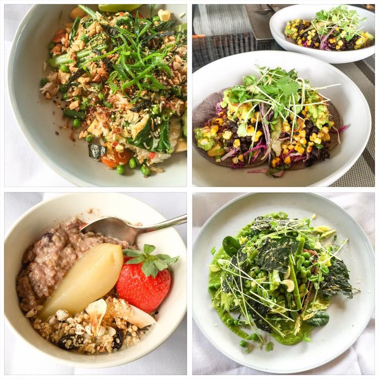 Gaia Food