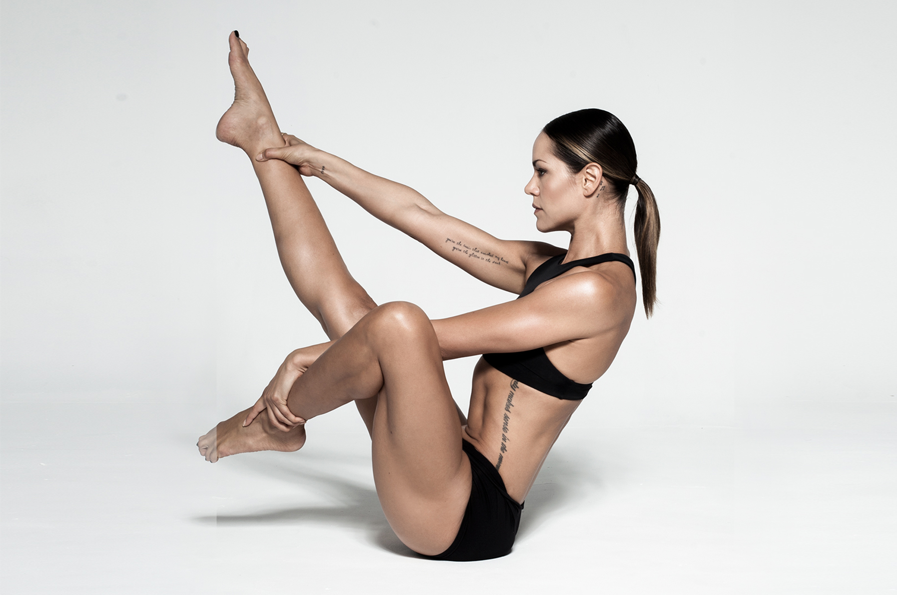 How Pilates Can Transform Your Body Mind