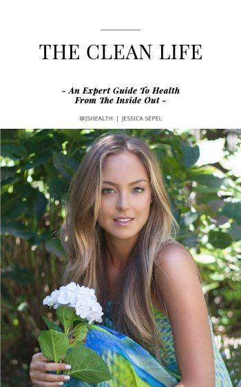The Clean Life - An Expert Guide To Health From The Inside Out