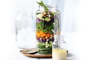 cleanse salad