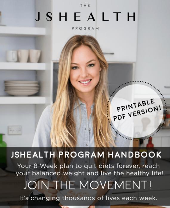 The JSHealth Program Handbook