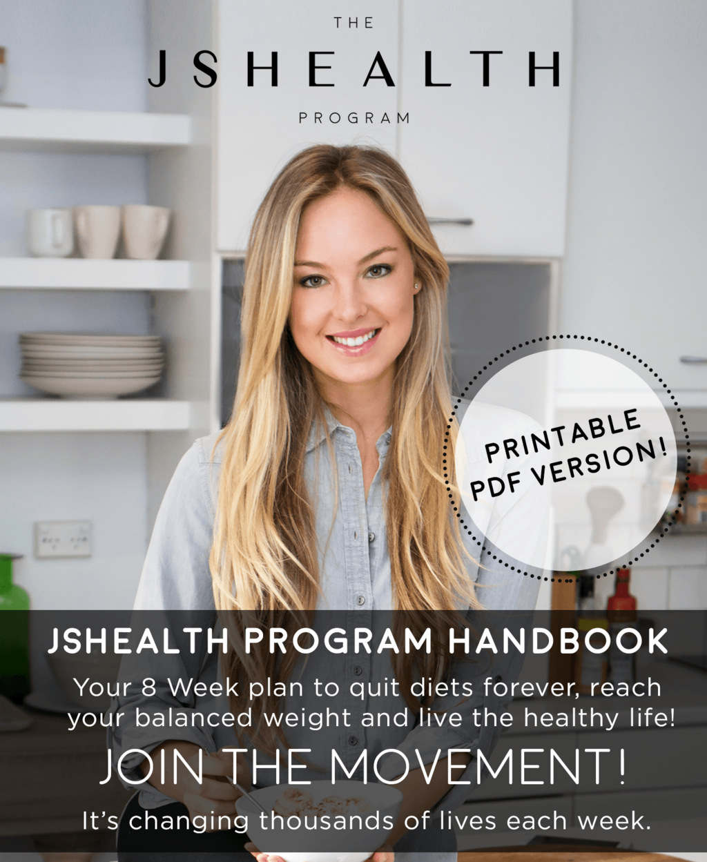 The JSHealth Program Handbook