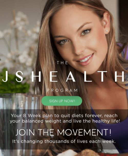 THE JSHEALTH PROGRAM