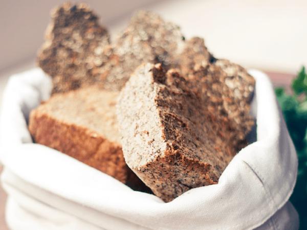 Gluten-free alternatives