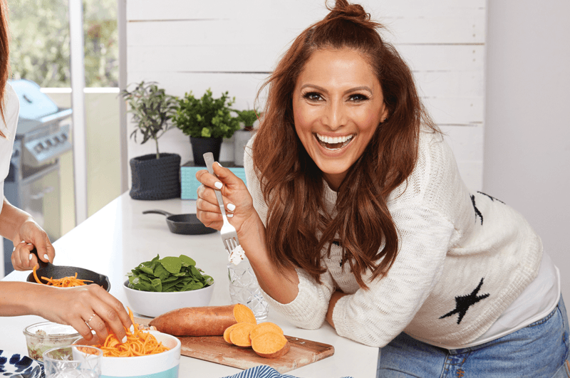 Sally Obermeder: the one food that transformed my body