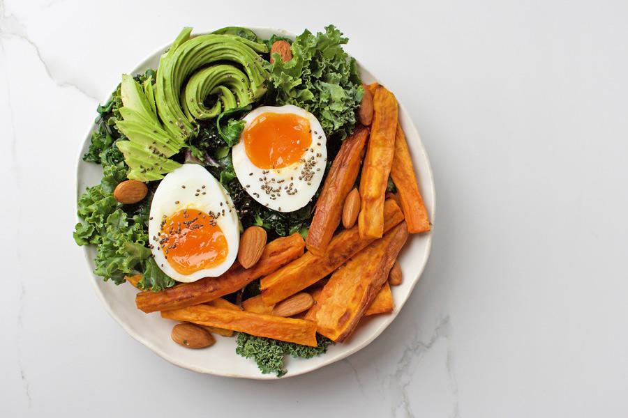 5 foods