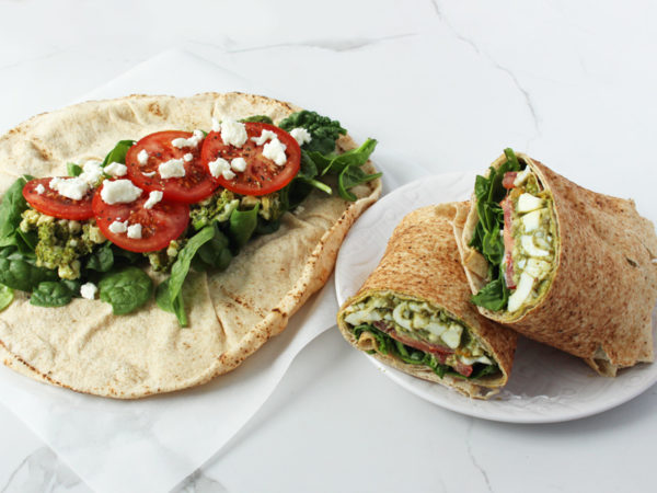 Lunche wrap