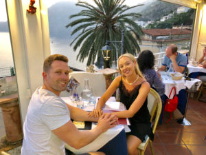 Italy Amalfi