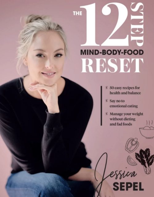 The 12-Step Mind-Body-Food Reset (Book 3)